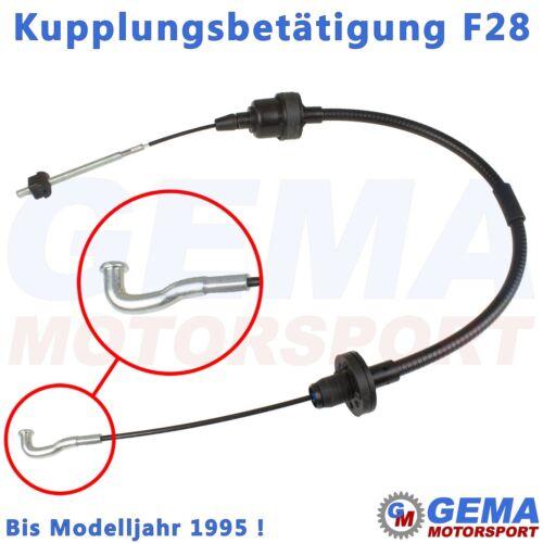 Calibra turbo hasta bj95 embrague cuerda c20let f28 engranaje Embrague mando