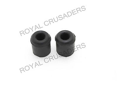 Royal Crusaders Suzuki Samurai Gypsy Windshield Inner Frame Rubber Seal