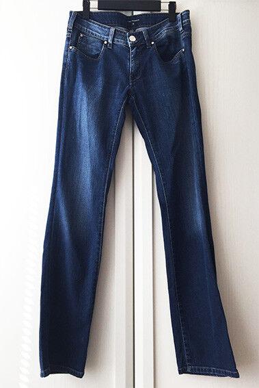KL Karl Lagerfeld Jeans blau - Grösse 29   34 - Top