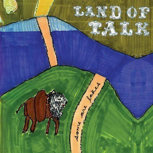 Land of Talk - Some Are Lakes [New & Sealed] Digipack CD