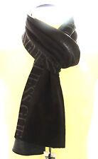 Sciarpa scarf GUESS art.AM4034 WOL03 col.nero black
