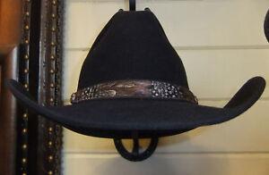 67482f1cd4c Image is loading Rand-039-s-Custom-Hats-Back-Country-Cowboy-