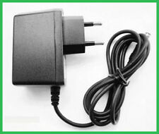 EU Plug AC/DC 10V 1A 1000mA Power Supply Adapter Adaptor Charger 5.5mm x 2.1mm