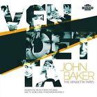 The Vendetta Tapes 3700604710660 by John Baker CD
