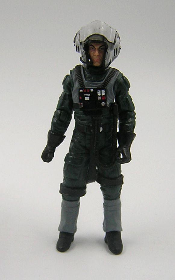 Star Wars Loose Jake Jake Jake Farrell A-Wing Pilot ( Legacy Evolutions ) b3567a