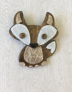Unique-Fox-Brooch-Pin-In-acrylic
