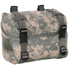 FOX MOLLE Modular Tactical BUTT PACK Fanny Buttpack - ARMY DIGITAL ACU CAMO
