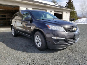 Chevrolet Traverse in excellent condition