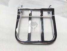 Harley HD DYNA Backrest Sport Luggage Rack