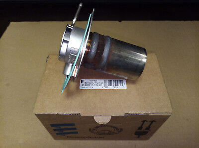 EBERSPACHER AIRTRONIC D4 12V//24V NIGHT HEATER BURNER TUBE with gasket