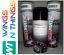 AEROSOL-PAINT-PRIMER-VW-Spray-Paint-SCHWARTZ-BLACK-L041-REPAIR-KIT thumbnail 1