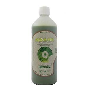 Alg A Mic Biobizz 500ml 0,5L Bio fertilizzante stimolatore outdoor indoor g