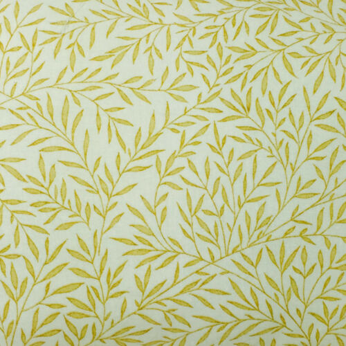 Cushion Covers Many Sizes Available William Morris Lily  Leaf  Gol 220621