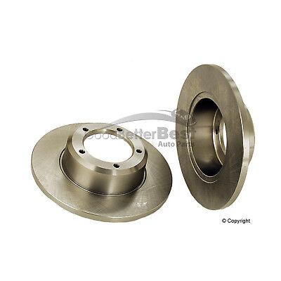 OPparts 40529011 Disc Brake Rotor