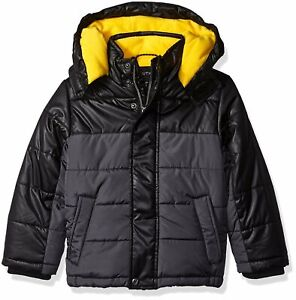 2T-4T MSRP$ 100.00 Nautica Toddler Boys/' Helm Bubble With Storm Cuffs