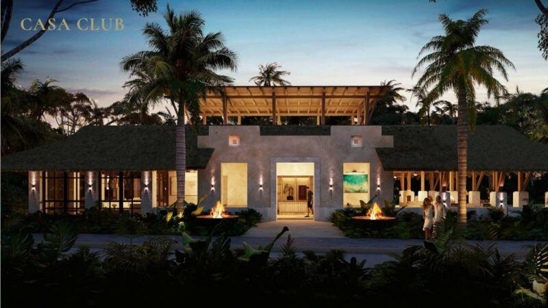 Departamento en Venta en Losantos Tulum – Santomar, Tulum, Quintana Roo, 2 Recámaras