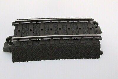 2 New Marklin 24207 C-track Gebogenes Gleis 3 Rail Curved Track R2=437.5mm 7.5° Tempi Puntuali