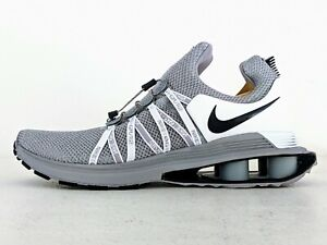 grande vente a8c60 6a11c Details about Nike Air Shox Gravity Sz 14 Wolf Grey AR1999-010 Limited  Classic Running NSW DS