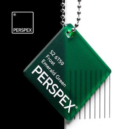 Farben//A3 A2 Eigener 100 3mm Perspex Perspex Plastik Größe Geschnitten Blatt