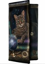 Nemesis Now Cat Purse Fortune Teller - Lisa Parker