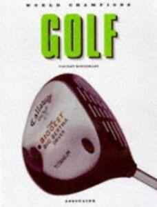 Very-Good-Golf-World-Champions-Borremans-Vincent-Book
