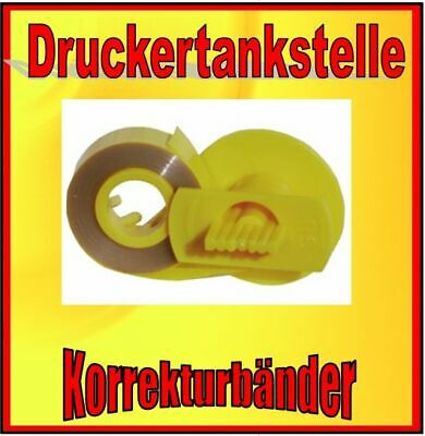Korrekturband Lift-Off-5 Stück kompatibel 1... für Adler-Royal Gabriele 7007 L