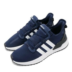 adidas running shoes men blue