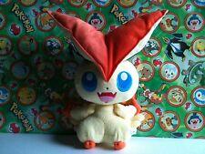"Pokemon Plush Victini 13"" Banpresto UFO Prize doll stuffed figure Toy US Seller"
