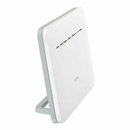 Router Huawei B535-232 router wireless Dual-band 4G White B535232 Hotspot mobile