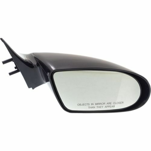 for Geo Metro GM1321139 1989 to 1994 New Mirror Passenger Side