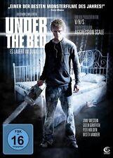 Jonny Weston - Under the Bed - Es lauert im Dunkeln (OVP)