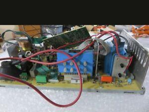 Chasis Monitor Intervideo Bifrequencia 25/28 Pulgados Arcade Game 15/25 Khz Excellente Qualité