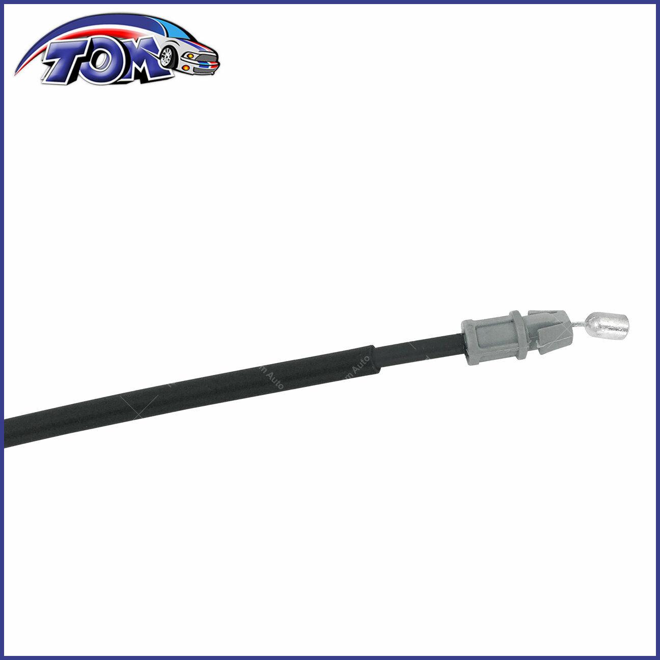 Hood Release Cable Dorman 912-182 fits 05-13 Chevrolet Corvette