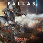 XXV by Pallas (Vinyl, Feb-2011, 2 Discs, Ais)