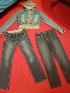 Clothing Bundle Of 8 Women Uk Size OEvxErqw