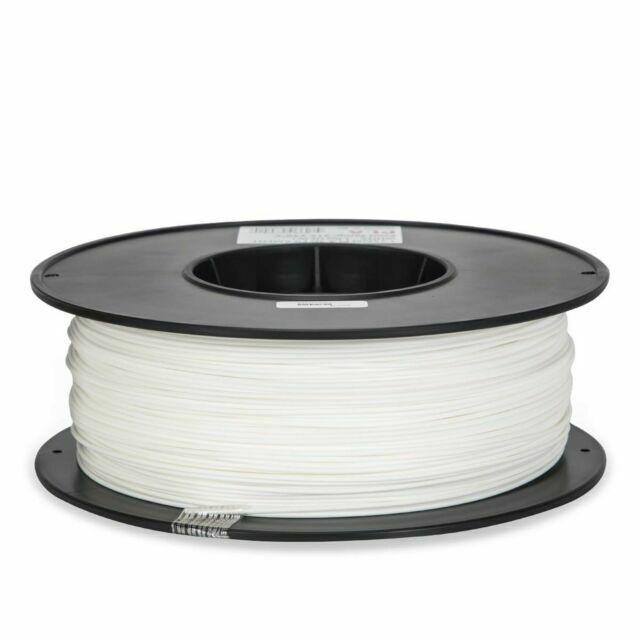2.2 lbs Inland 2.85mm Blue PLA 3D Printer Filament 1kg Spool