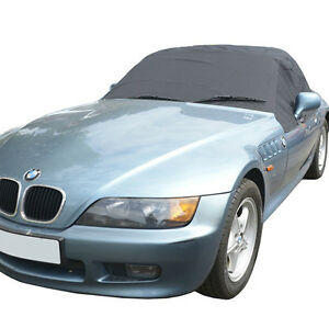 Bmw Z3 Soft Top Roof Protector Half Cover 1995 To 2002