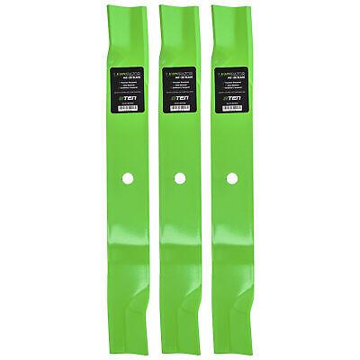 Gravely Premium Replacement Hi Lift Lawn Mower Blade 03253900 3