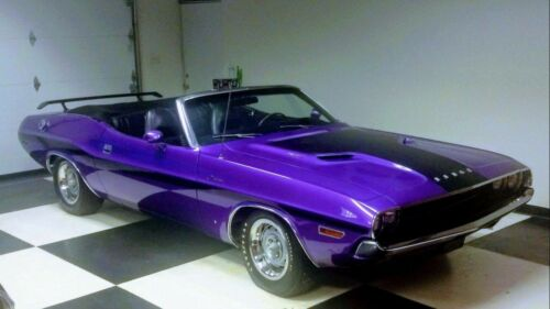 s-l500 in 1970 CHALLENGER REAL R/T 383, 4 speed convertible factory Air 1 of 19 built in Cars For Sale or Wanted