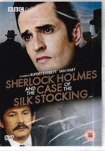 SHERLOCK-HOLMES-amp-The-CASE-of-the-SILK-STOCKING-NEW-amp-SEALED-Reg-2-4