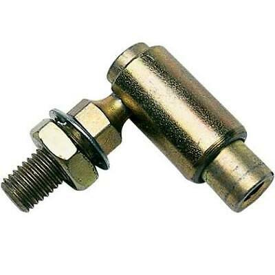 CONTROL CABLE SHIFT THROTTLE BALL JOINT 3300 SERIES CABLES CA37701P BOAT CONTROL
