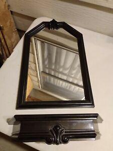 Home-Interior-Mirror-And-Shelf