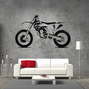 KTM450SX-Vinyl-Sticker-Wall-Art-Boys-Bedroom-Garage