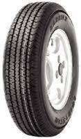 Loadstar Tires St205/75r15 C Ply Karrier Tir 10244