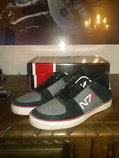 chaussures N7 mass effect sneakers limited edition T43