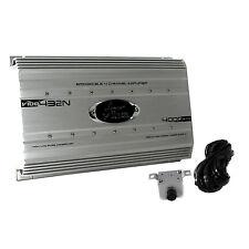 Lanzar VIBE432 4-Channel Car Amp