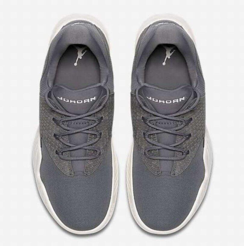 Nike Air Jordan J23 Low Size 10 10 10 UK Grey Genuine Authentic Mens Trainers 1d9c53