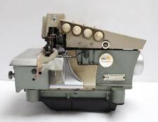 Rimoldi 329 Overlock Serger 5 Thread Industrial Sewing Machine Head Parts Only