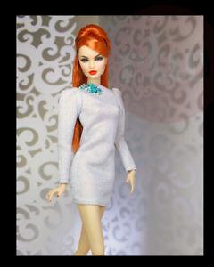 2012-Randall-Craig-RTW-034-So-Sassy-034-Knit-Mini-Dress-for-12-inch-Fashion-Dolls