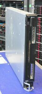 HP BL660c Gen8 G8 Blade 4x Intel E5-4650 2.7Ghz 8-CORE XEON CPU 0 RAM 0 HD P220i